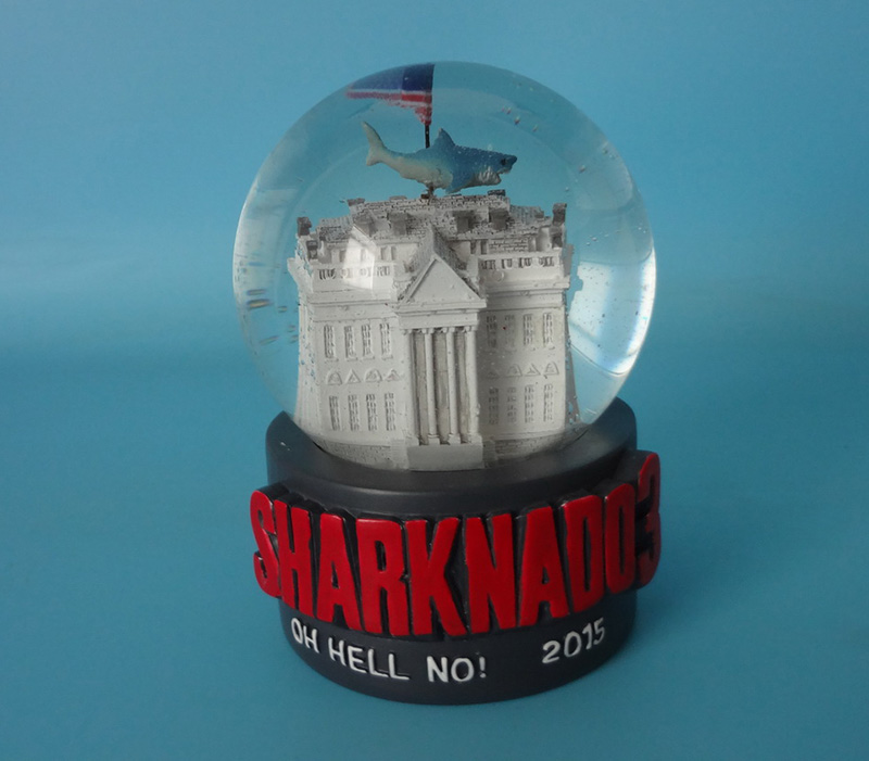 Resin Snow Globe Promotion Gifts