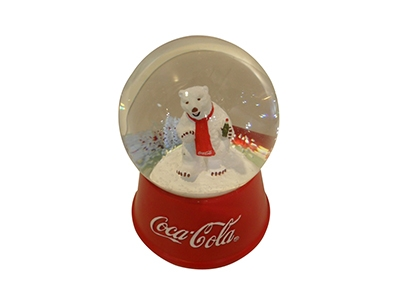 100mm Snow Globe  of Promotion Gift